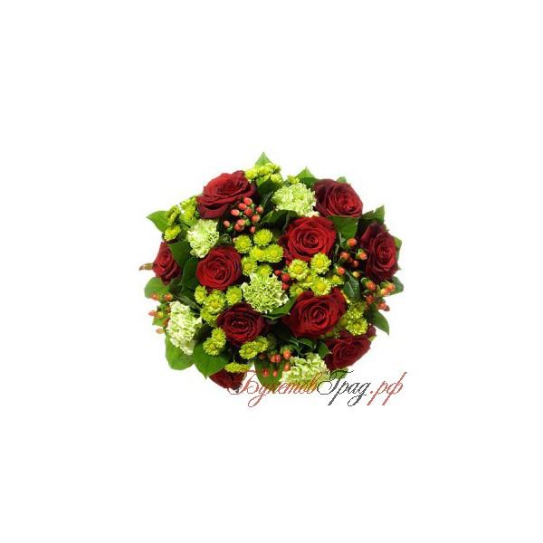 Доставка цветов балтийск
