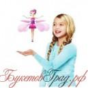 Летающая фея flying fairy купить в Нижнем Новгороде для девочек в магазине БукетовГрад